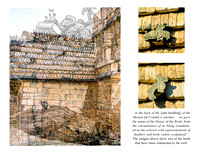 Uxmal - House of Birds