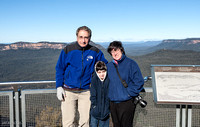 Blue Mountains, 2012