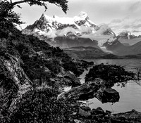 Peaks of the Torres del Paine