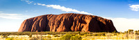 Uluru and the Olgas